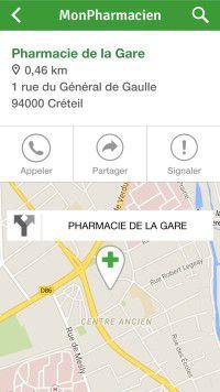 Mon Pharmacien Fiche 94000