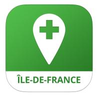 Icône Mon Pharmacien